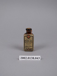 Pineal Substance (desiccated), 1 Dram