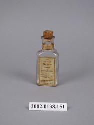 Quiniae Et Ferri Et Strychniae, 100 Pilulae