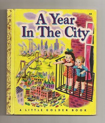 Year In the City, A