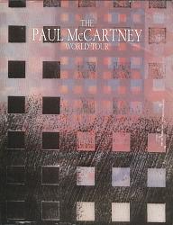 The Paul McCartney World Tour