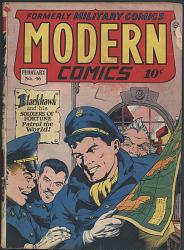 Modern Comics No. 46