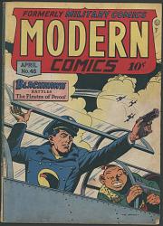 Modern Comics No. 48