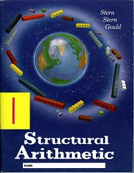 Structural Arithmetic I, Workbook for Stern Teaching Apparatus
