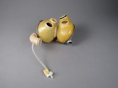 Electrohydrolic artificial heart