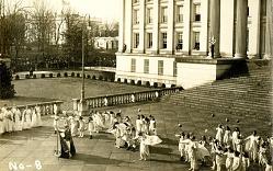 University of Brasilia - Sufrágio Feminino