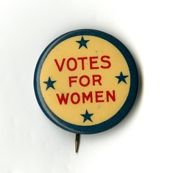 Women's Suffrage in Idaho