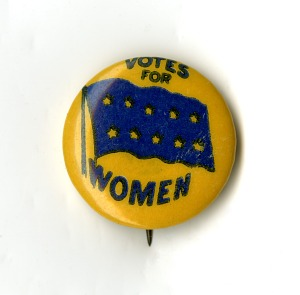 images for Button, Votes for Women-thumbnail 1