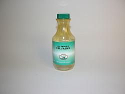Unagi (Eel) Sauce Bottle