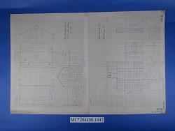 tracing, buildings