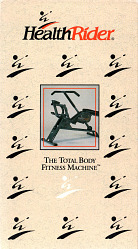 The Total Body Fitness Machine videotape