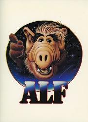 ALF television series