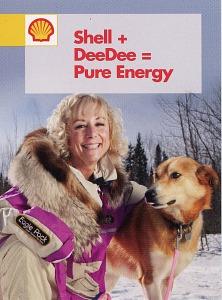 images for DeeDee Jonrowe 2012 Iditarod sports card-thumbnail 1