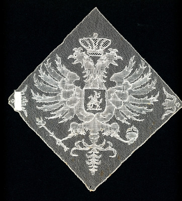 Russian Imperial Coat of Arms Motif