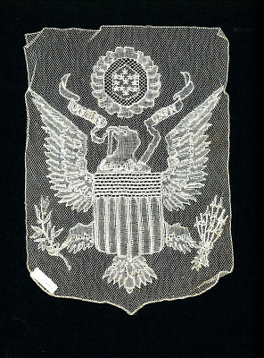 Great Seal of the United States Motif