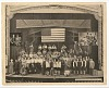 thumbnail for Image 1 - WLS National Barn Dance Cast, October, 1944