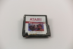 Video Game Cartridge, E.T. the Extra-Terrestrial