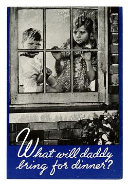 Campaign Pamphlet, 1936