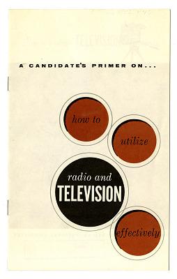 Candidate's Primer, 1952