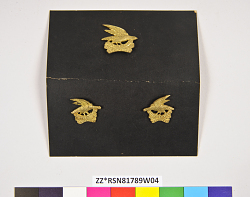 insignia, set of