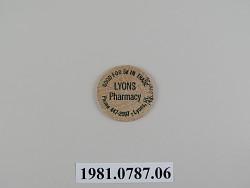 Lyons Pharmacy