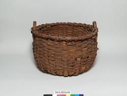 Bushwacker's Basket