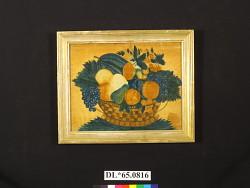 """Basket of Fruit"""