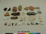 Archaeological Objects
