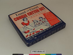 """""""Hansel & Gretel"""" Cookie Cutter Set"""