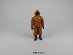 Star Wars, Jawa figure