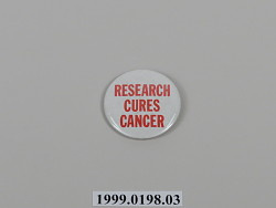 Research Cures Cancer