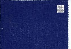 """""""Armistice Silk,"""" Freedom Blue; World War I"""