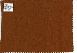 """Armistice Silk,"" Etruscan brown; World War I"