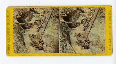 Stereograph: