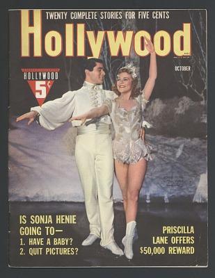 Hollywood October 1941