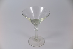 glass, martini