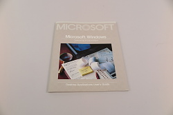 Documentation, Windows Operating Environment, Desktop Applications User's Guide by Microsoft