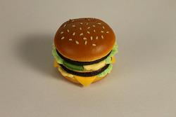 50 Ways to Look at a Big Mac Box