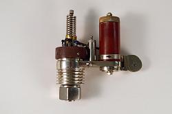 Diesel Engine Indicator, De Juhasz Design – ca 1938