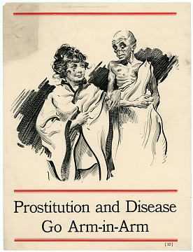 Prostitution and Disease Go Arm-in-Arm