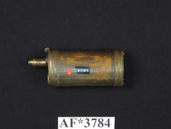 English Powder Flask