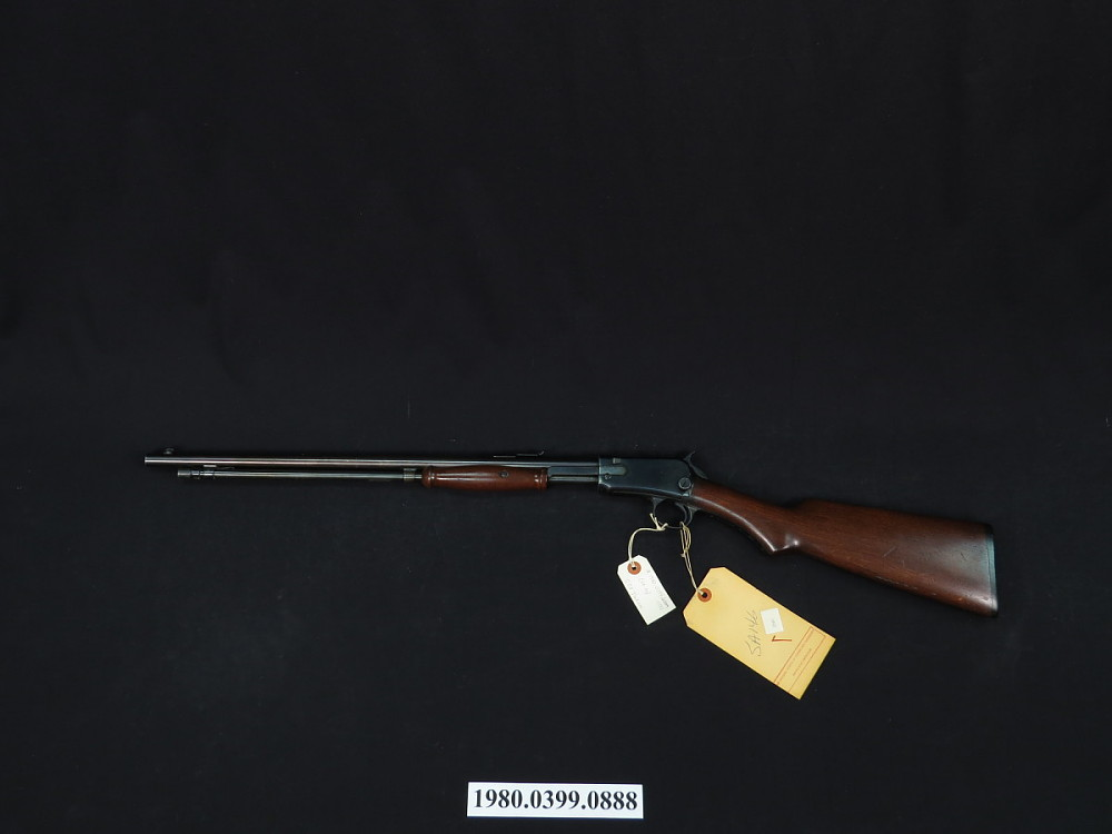 Winchester 1906 rifle