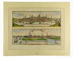 view of Lubec And Hamburg