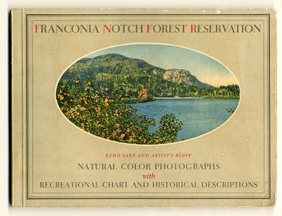 Franconia Notch Forest Reservation