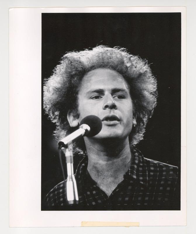 Image for Art Garfunkel