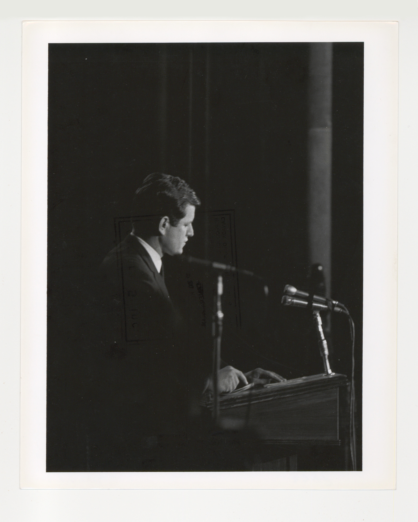 images for Robert Kennedy funeral