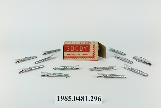 Goody Dry Fast End Curlers