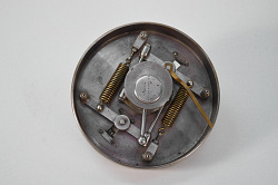 Thompson and Hunt's Patent Model of a Shaft Governor – 1878