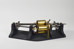 Benson's Patent Model of a Steam Engine and Pump – ca 1847