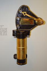 Worthington and Baker's Patent Model of Boiler Water Gauge – ca 1847