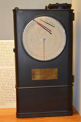Bailey Boiler Meter - 1914